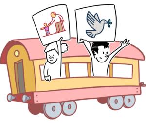 vagón valores